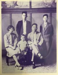 Uncle Pui's Family